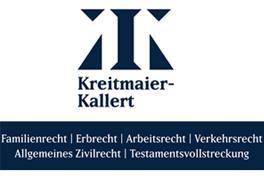 Rechtsanwaltskanzlei Kreitmaier-Kallert